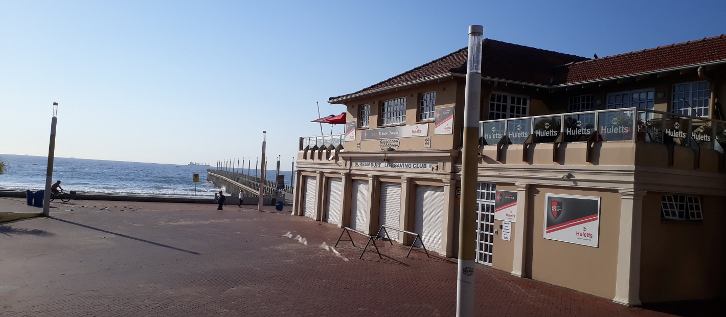 Rotary Venue Durban Surf